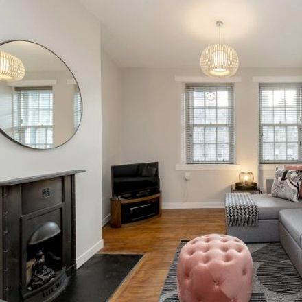 Rent this 2 bed apartment on The Last Drop in 74-78 Grassmarket, City of Edinburgh EH1 2JR