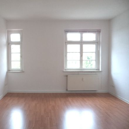 Rent this 1 bed apartment on Schäfer's in Zschochersche Straße 105, 04229 Leipzig