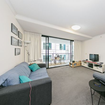 Rent this 2 bed apartment on 1708/79 Albert Street