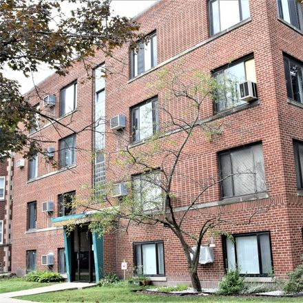 Rent this 2 bed condo on 6454 North Mozart Street in Chicago, IL 60645