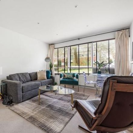 Rent this 2 bed apartment on The Old Priory in Priory Park, London SE3 9UY