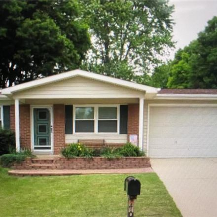 Rent this 4 bed house on Ken in Saint Charles, MO