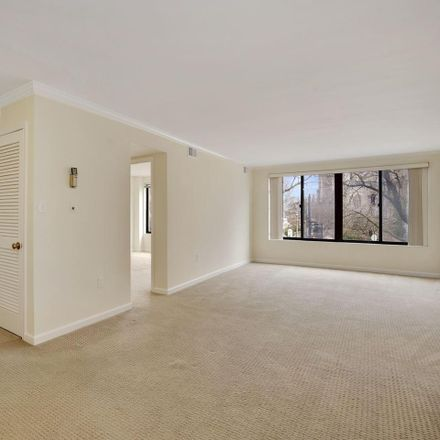 Rent this 1 bed condo on 3114 Wisconsin Avenue Northwest in Washington, DC 20007