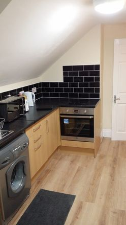 Rent this 3 bed house on Leeds in Harehills, ENGLAND