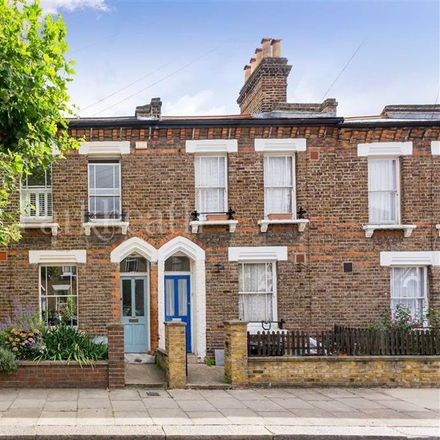 Rent this 2 bed house on 180 Peach Road in London W10 4EF, United Kingdom