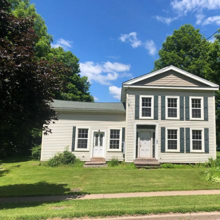 Rent this 3 bed house on 689 Main Street in Town of Franklin, NY 13775