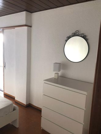 Rent this 1 bed room on R. Nogueira e Sousa in 1150 Lisboa, Portugal
