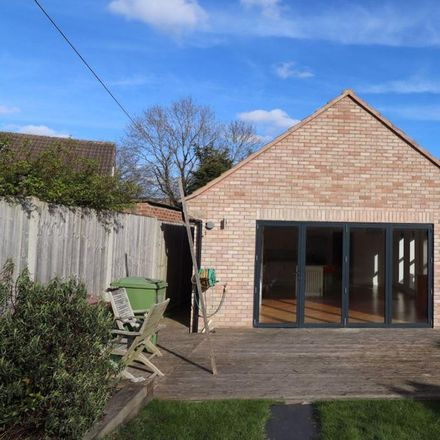 Rent this 3 bed house on Southcourt Drive in Cheltenham GL53 0BT, United Kingdom
