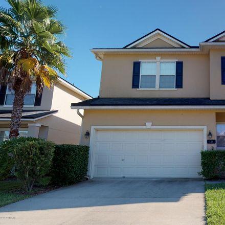 Rent this 5 bed loft on 121 Castlegate Lane in Pine Bluff, FL 32259