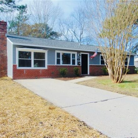 Rent this 1 bed room on 240 South Rosemont Road in Virginia Beach, VA 23452
