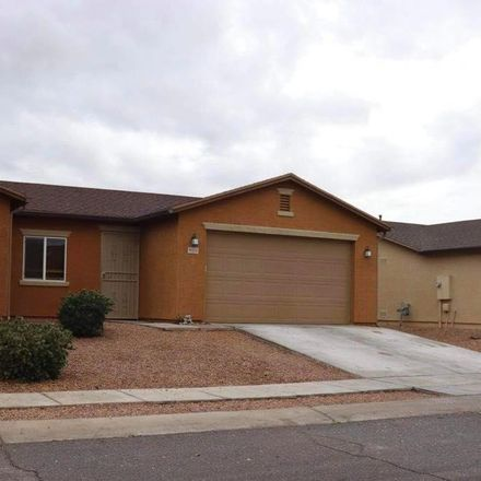 Rent this 3 bed house on W Tucson Ter in Tucson, AZ