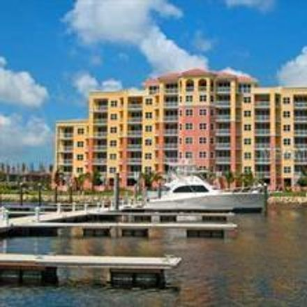 Rent this 2 bed condo on 606 Riviera Dunes Way in Palmetto, FL 34221