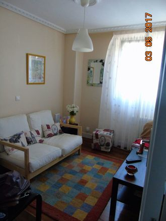 Rent this 2 bed room on Calle Luis Vicente de Velasco in 15, 39011 Santander
