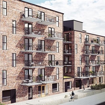 Rent this 2 bed apartment on Nissabogatan in 302 26 Halmstad, Sweden