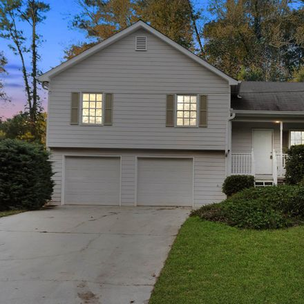 Rent this 3 bed house on 5848 Dunn Road in Mableton, GA 30126