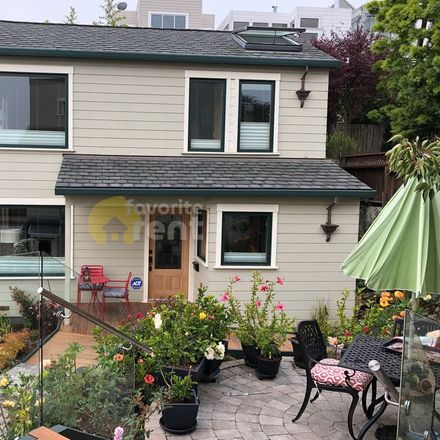 Rent this 1 bed apartment on 4021 20th Street in San Francisco, CA 94114