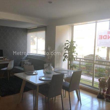 Rent this 3 bed apartment on Diagonal 17B in Localidad Fontibón, 110921 Bogota