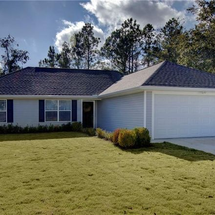 Rent this 4 bed house on 112 Galemist Ct in Brunswick, GA