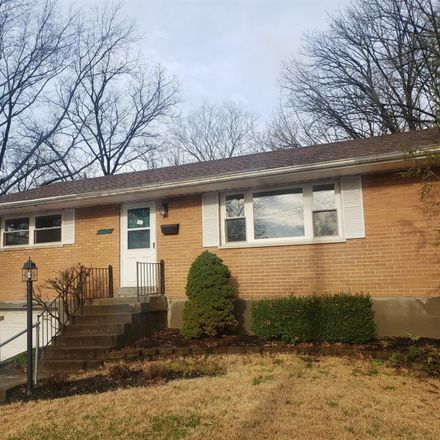Rent this 3 bed house on 339 Anders Court in Highland Park, OH 45238