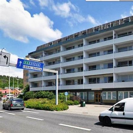 Rent this 1 bed apartment on Badhusgatan in 302 32 Halmstad, Sweden