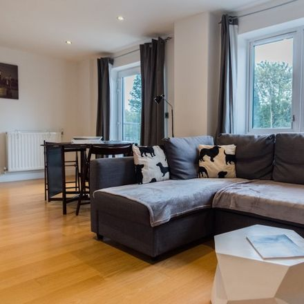 Rent this 1 bed apartment on Fairthorn Road in London SE7 7FW, United Kingdom