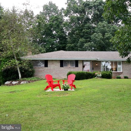 Rent this 3 bed house on Nottingham Rd in Peach Bottom, PA