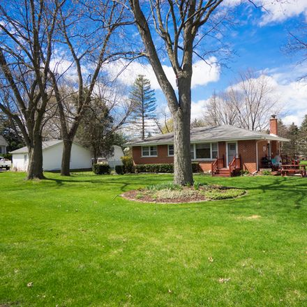 Rent this 3 bed house on 632 South Plum Grove Road in Palatine, IL 60067