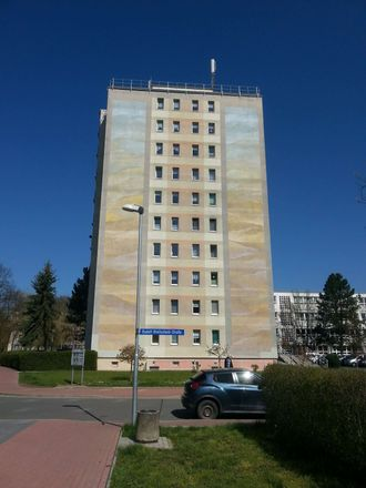 Rent this 2 bed apartment on Hermsdorf in THURINGIA, DE