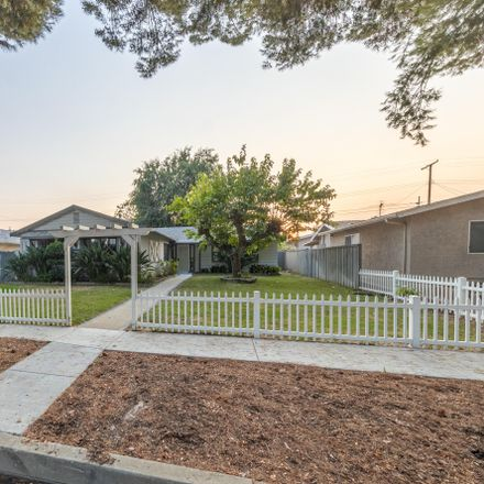 Rent this 3 bed house on 7507 Quimby Avenue in Los Angeles, CA 91307