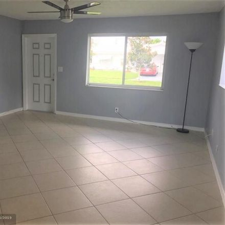 Rent this 2 bed house on 5404 Northwest 26th Avenue in Tamarac, FL 33309