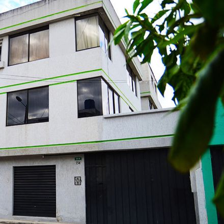 Rent this 1 bed apartment on Quito in Jipijapa, PICHINCHA