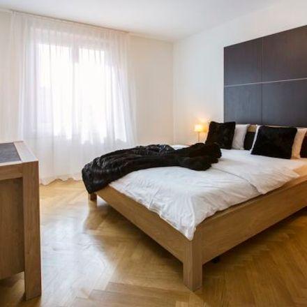 Rent this 3 bed apartment on Weinbergstrasse 23 in 8001 Zurich, Switzerland