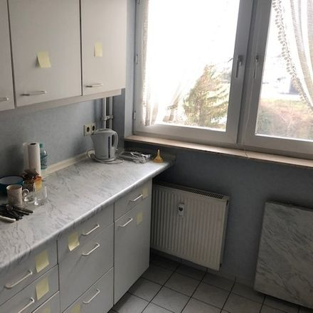 Rent this 3 bed apartment on Unter der Ruth 6 in 65462 Ginsheim-Gustavsburg, Germany