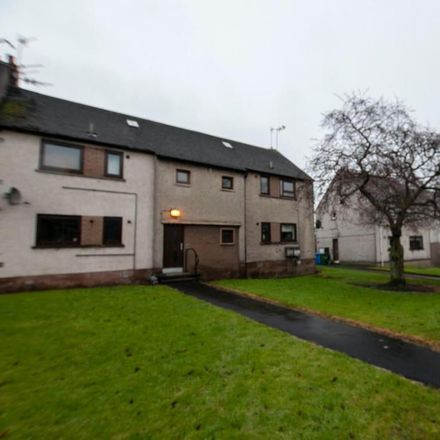 Rent this 1 bed apartment on Union Street in Tillicoultry FK13 6DE, United Kingdom