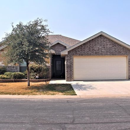 Rent this 3 bed house on Cheyenne Street in Midland, TX 79701