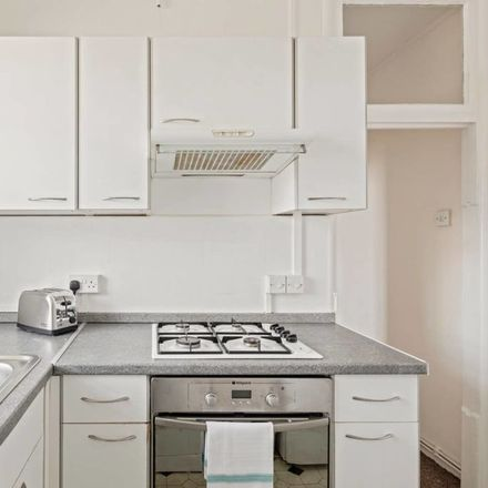 Rent this 1 bed apartment on Patrick Court in 92 Webber Street, London SE1 0GB