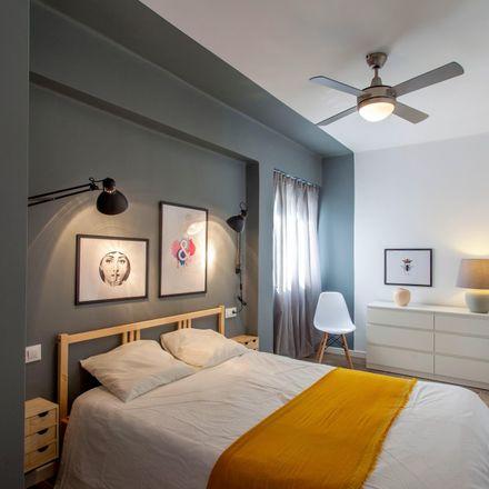 Rent this 2 bed apartment on Mercadona in cosar, Carrer del Doctor Nicasi Benlloch