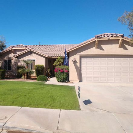 Rent this 3 bed house on S 37th Dr in Yuma, AZ