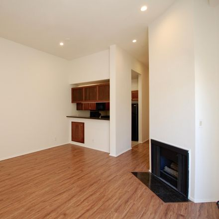 Rent this 2 bed apartment on 1348 N Sierra Bonita Ave in West Hollywood, CA 90046