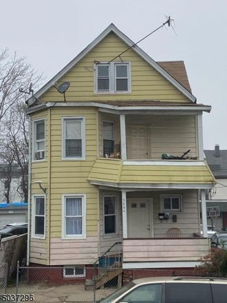 Rent this 5 bed apartment on 54 Highland Street in Paterson, NJ 07524