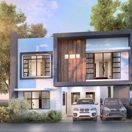 Rent this 4 bed house on Western Union in V. Rama Avenue, Cebu City