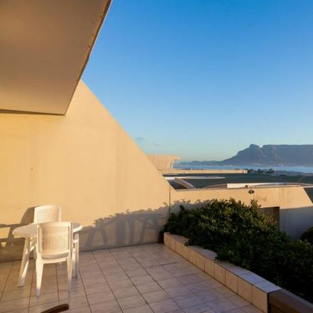 Rent this 1 bed apartment on 21 Erica Road in Cape Town Ward 107, Western Cape