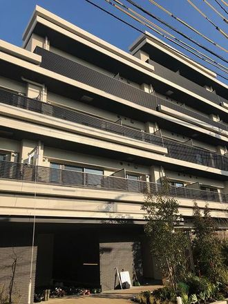 Rent this 1 bed apartment on Yayoi-cho in Nakano, Tokyo 164-0012