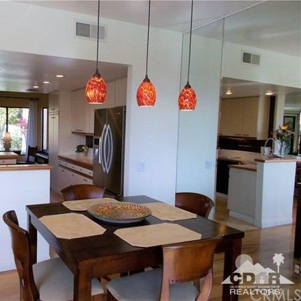 Rent this 2 bed condo on Firestone in La Quinta, CA