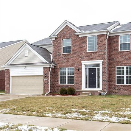 Rent this 4 bed house on 49212 Gracechurch Road in Macomb Township, MI 48044