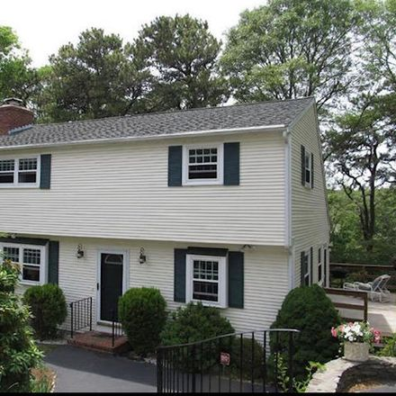 Rent this 3 bed house on 15 Green Pond Road in Falmouth, MA 02536