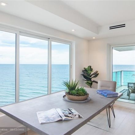 Rent this 2 bed condo on 1151 North Fort Lauderdale Beach Boulevard in Fort Lauderdale, FL 33304