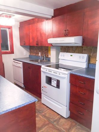 Rent this 1 bed room on Rue Germaine Bibeau