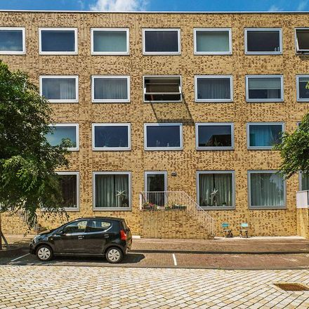 Rent this 2 bed apartment on Talbotstraat 223 in 1087 DM Amsterdam, Netherlands