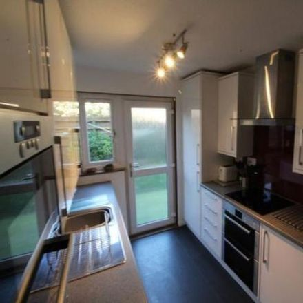 Rent this 3 bed house on Dunlin Crescent in Aberdeen AB12 3WJ, United Kingdom